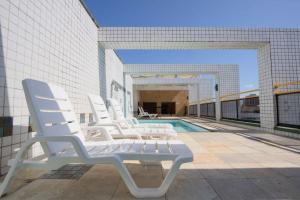 Bristol Jangada Fortaleza Hotel, Hotels  Fortaleza - big - 36
