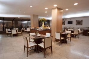 Bristol Jangada Fortaleza Hotel, Hotels  Fortaleza - big - 57