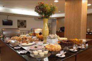 Bristol Jangada Fortaleza Hotel, Hotels  Fortaleza - big - 59