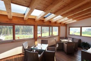 Hotel Haus Michaela, Hotels  Sappada - big - 14