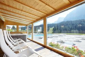 Hotel Haus Michaela, Hotels  Sappada - big - 22