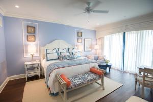 The Beach Club at Charleston Harbor Resort & Marina (8 of 19)