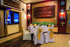 Regent Lodge Lampang, Hotels  Lampang - big - 28
