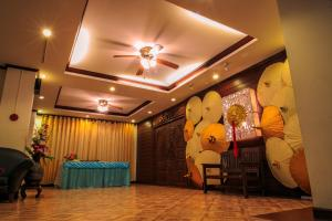 Regent Lodge Lampang, Hotels  Lampang - big - 27
