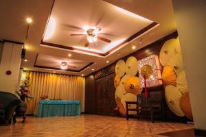 Regent Lodge Lampang, Hotely  Lampang - big - 27