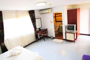 Regent Lodge Lampang, Hotels  Lampang - big - 15