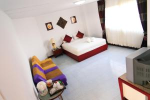 Regent Lodge Lampang, Hotels  Lampang - big - 16