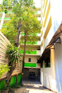 Regent Lodge Lampang, Hotels  Lampang - big - 7