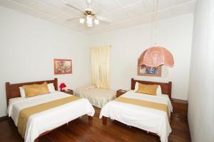 Hotel 1492, Hotels  San José - big - 25