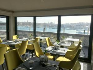 Nordstern Hotel Galata, Hotely  Istanbul - big - 30