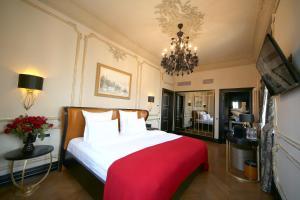 Nordstern Hotel Galata, Hotely  Istanbul - big - 88