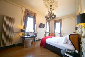Nordstern Hotel Galata, Hotely  Istanbul - big - 26