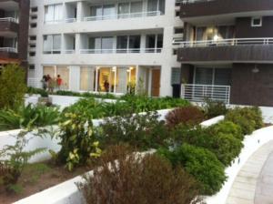 Departamento en Viña Del Mar, Apartments  Viña del Mar - big - 9