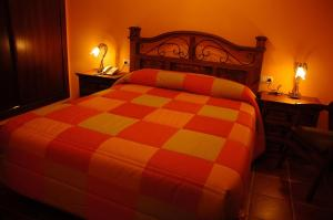 Hotel Rural Los Chaparros, Hotels  Freila - big - 5