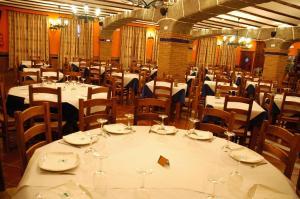 Hotel Rural Los Chaparros, Hotels  Freila - big - 24