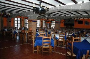 Hotel Rural Los Chaparros, Hotels  Freila - big - 33