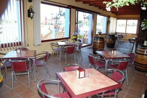 Hotel Rural Los Chaparros, Hotels  Freila - big - 2