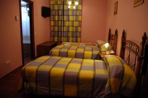 Hotel Rural Los Chaparros, Hotels  Freila - big - 4