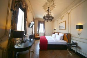 Nordstern Hotel Galata, Hotely  Istanbul - big - 52