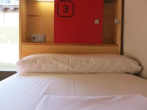 OK Madrid Hostel (29 of 46)