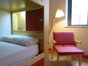 OK Madrid Hostel (32 of 46)