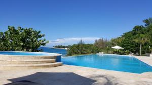 Hispaniola Beach Ocean view apartment, Sosúa