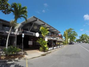 Hostels und Jugendherbergen - Global Backpackers Port Douglas