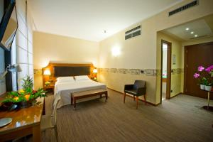 Hotel D'Este - Milão