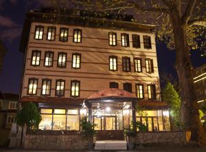 Отель Kadi Konagi Thermal Hotel, Бурса