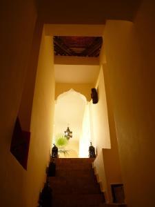 Riad Amira, Riad  Marrakech - big - 12