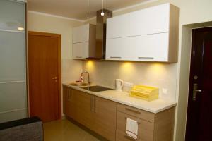 Apartamenti Los Bomberos - Piņķi