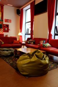 OK Madrid Hostel (18 of 46)