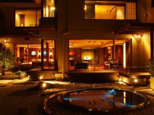 Hotel Kinparo, Hotels  Toyooka - big - 113