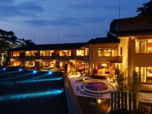 Hotel Kinparo, Hotels  Toyooka - big - 112