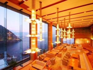 Hotel Kinparo, Hotels  Toyooka - big - 68