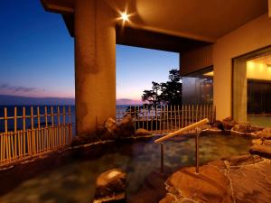 Hotel Kinparo, Hotels  Toyooka - big - 66