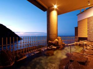 Hotel Kinparo, Hotels  Toyooka - big - 63
