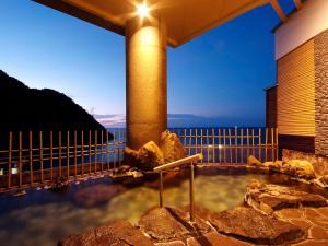 Hotel Kinparo, Hotels  Toyooka - big - 54
