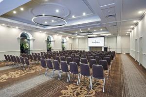 Parmelia Hilton Perth, Hotel  Perth - big - 66