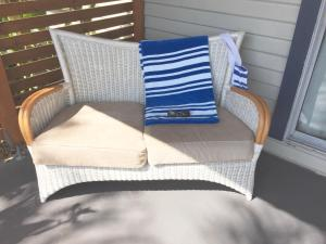 Pebble Bay Cottage-Batemans Bay, Dovolenkové domy  Batemans Bay - big - 16