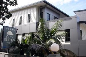 City Suites - Hotel - Tauranga