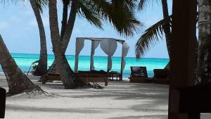Cadaques Caribe Pez 103, Bayahibe