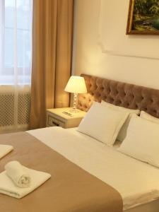 HomeSuites Hotel - Rostov on Don