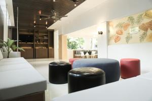Auberges de jeunesse - Hotel De Karon