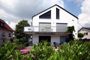 Casa Fortuna Bodensee - Lindau-Bodolz