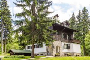 Villa Kalia, Боровец