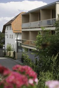 Berggasthof Höchsten - Illmensee