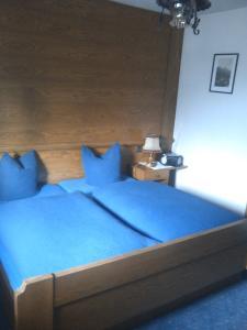 Beim Rudl, Bed & Breakfast  Ehrwald - big - 24
