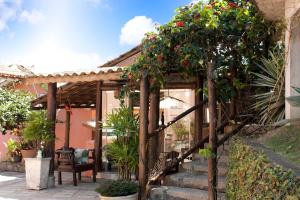 Hotel Vista Bella, Hotels  Ilhabela - big - 26