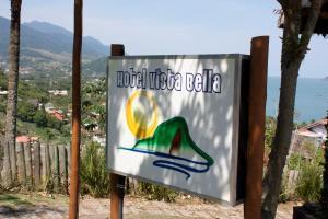 Hotel Vista Bella, Hotels  Ilhabela - big - 25
